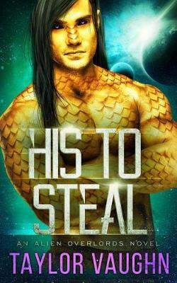 His To Steal by Eve Vaughn image