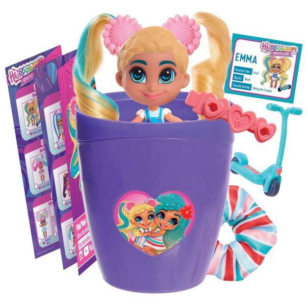 Hairdorables: Short-Cuts Surprise Doll - Series 1 (Blind Box)