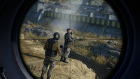 Sniper: Ghost Warrior Contracts 2 for PS4