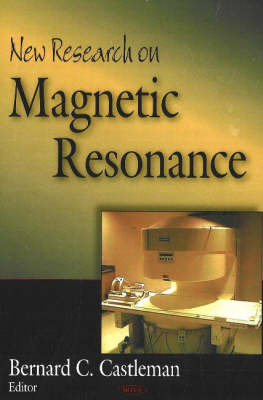 New Research on Magnetic Resonance image