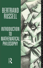 Introduction to Mathematical Philosophy by Bertrand Russell image