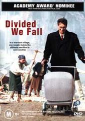 Divided We Fall on DVD