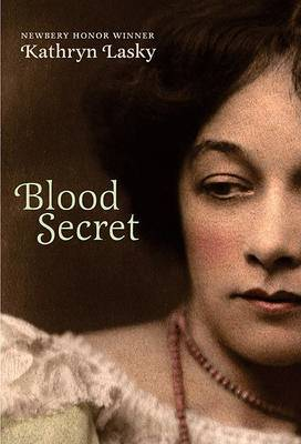 Blood Secret by Kathryn Lasky image