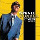 Number Ones - Stevie Wonder by Stevie Wonder