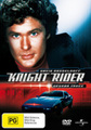 Knight Rider - Season 3 (6 Disc Box Set) on DVD