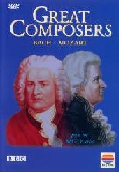 Great Composers - Bach & Mozart on DVD