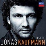 The Best Of Jonas Kaufmann (International Edition) by Jonas Kaufmann