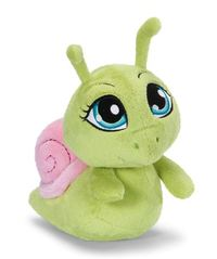 Nici Sweethearts - Snail Green 25cm