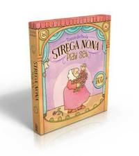 Strega Nona Play Set by Tomie de Paola