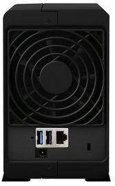 Synology DiskStation DS216PLAY 2 Bay Multimedia-Optimised NAS Storage Box image
