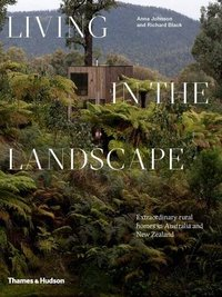 Living in the Landscape by Anna Johnson