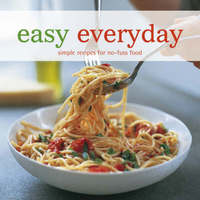 Easy Everyday by C'Line Hughes image