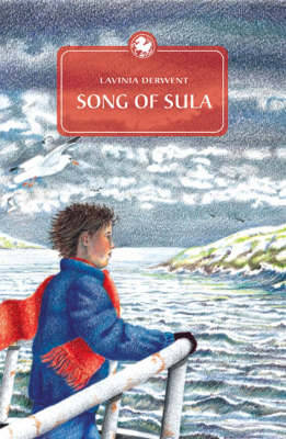 Song of Sula by Lavinia Derwent image