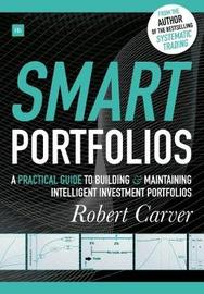 Smart Portfolios by Robert Carver image
