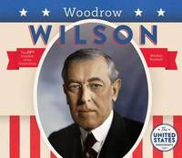 Woodrow Wilson by BreAnn Rumsch
