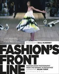 Fashion's Front Line by Nilgin Yusuf