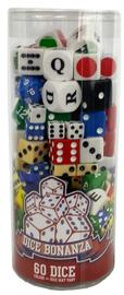 Pavilion Games: Dice Bonanza - Assorted Die Set