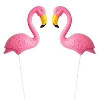 Sunnylife Garden Ornament - Flamingo