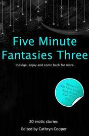 Five Minute Fantasies 3 by Sommer Marsden image