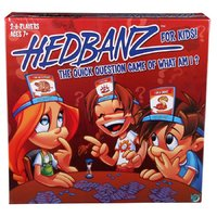 Hedbanz - For Kids