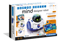 Clementoni: Coding Lab - Mind Designer Robot