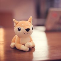 "Doge - 6"" Plush Toy"