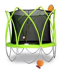Spark: Basketball Hoop Set - Trampoline Accessory