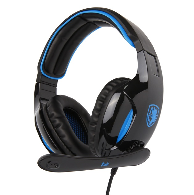 SADES Snuk Gaming Headset for PS4