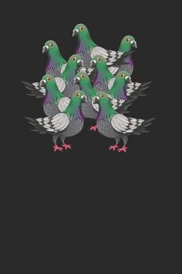 The Pigeons by Pigeon Publishing image