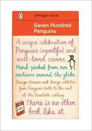 Seven Hundred Penguins image