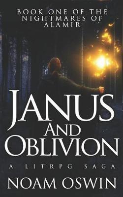Janus and Oblivion by Noam Oswin image