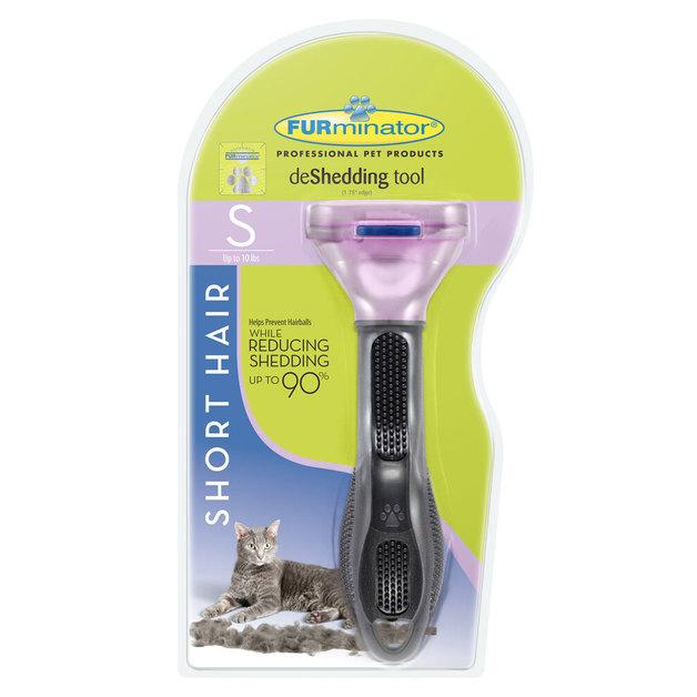 Furminator: Cat Small Short Hair Tool