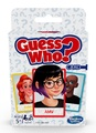 Guess Who - The Card Game