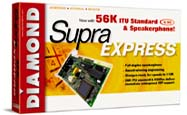 SupraExpress 56K PCI Internal - OEM