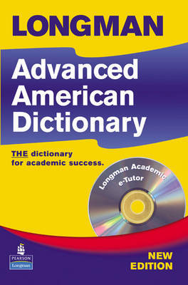 Longman Advanced American Dictionary image