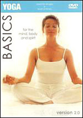 Basics Version 2.0 - Yoga on DVD