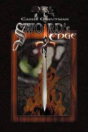 Sword's Edge by Cassie Greutman image