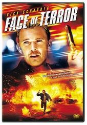 Face Of Terror on DVD