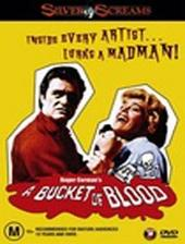 Bucket Of Blood, A on DVD