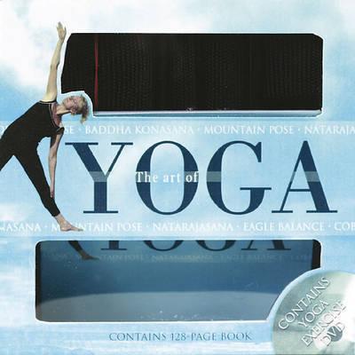 Yoga by Elly Lloyd