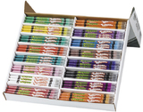 240 Twistables Crayon Classpack (16 Colours) - Crayola