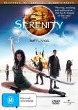 Serenity (Single Disc Edition) DVD