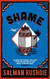 Shame by Salman Rushdie image