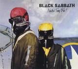 Never Say Die (LP) by Black Sabbath