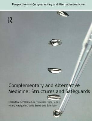Complementary and Alternative Medicine by Geraldine Lee Treweek