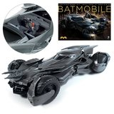 Batman v Superman - Batmobile 1:25 Scale Model Kit