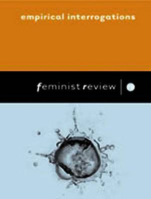 Empirical Interrogations by Feminist Review Collective image