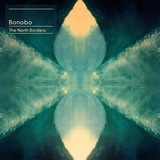 The North Borders (2LP) by Bonobo