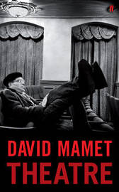 Theatre by David Mamet image