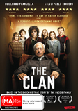 The Clan on DVD